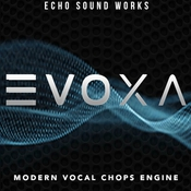Echo sound works evoxa icon