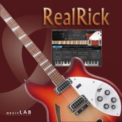 Musiclab realrick icon