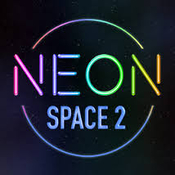 Neon space 2 game icon
