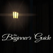 The beginners guide game icon