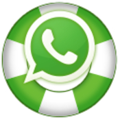Whatsapprecovery for mac icon