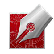 Canvas draw 3 icon