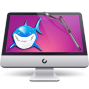 Cleanmymac 3 5 shark icon