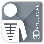 Complete anatomy icon