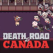 Death road to canada game icon