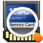 Mac sd memory card recovery icon