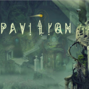 Pavilion game icon