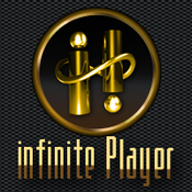 Sonic reality infinite player icon