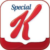 Special k for sierra utility icon