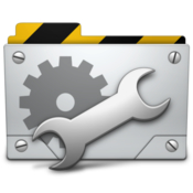 Zcommander total management for files folders icon