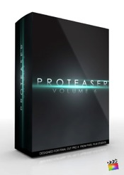 ProTeaser Volume 6 for fcpx