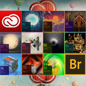 Adobe creative cloud 2017 suite os x cracked utilities 2016 11 14 icon