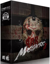 Empire sound kits 808 massacre v3 icon