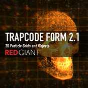 Red giant trapcode form 2 1 icon