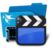 Super video converter video to mp4 mp3 converter 6 icon