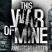 This war of mine anniversary edition icon