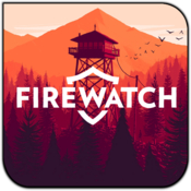 Firewatch game icon