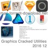 Graphics Cracked Utilities 2016 12
