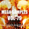 Mega samples vol79 icon