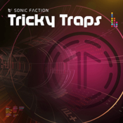Sonic faction tricky traps icon