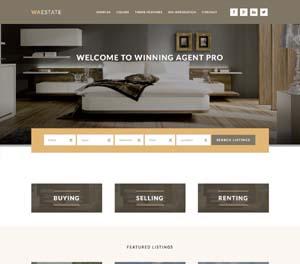Realtor website marketing