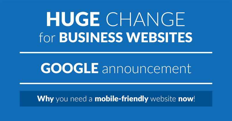 Google-mobile-friendly-website