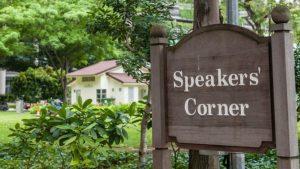 Marketing to Generations - Speakers Corner