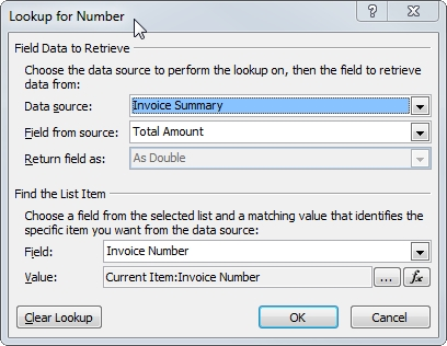 Grouping and Calculate Totals from one SharePoint List to another