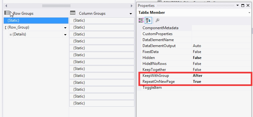 Generate Multiple Worksheets by Groups in SSRS Exported Excel ...
