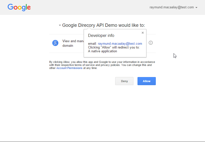 Easy Guide on how to use OAuth to Access Google APIs