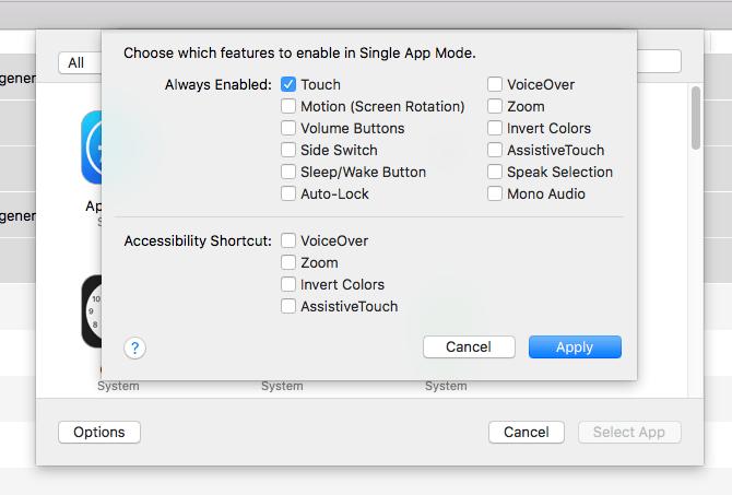 How to setup Kiosk mode for your iPad, using only Safari and