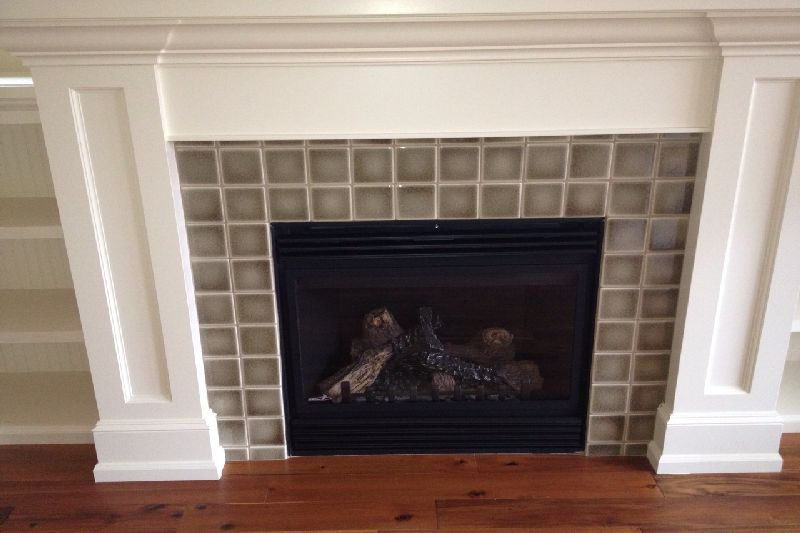 Tile  Stone Fireplace Gallery Portland OR  Macadam