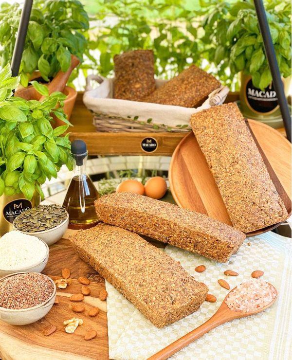Brood (400g)