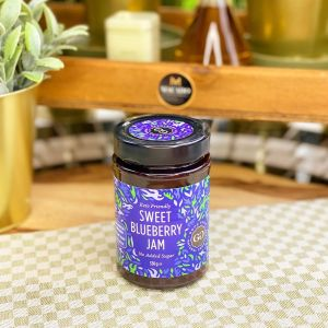 JAM - Sweet Blueberry (330g)