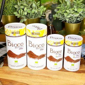 BIOCO koffie - MEXICO - Bonen (500g)