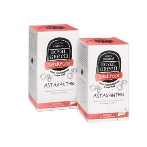Astaxanthine (60 softgels)