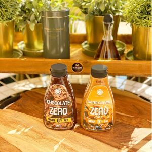 ZERO saus CHOCOLATE (425ml)