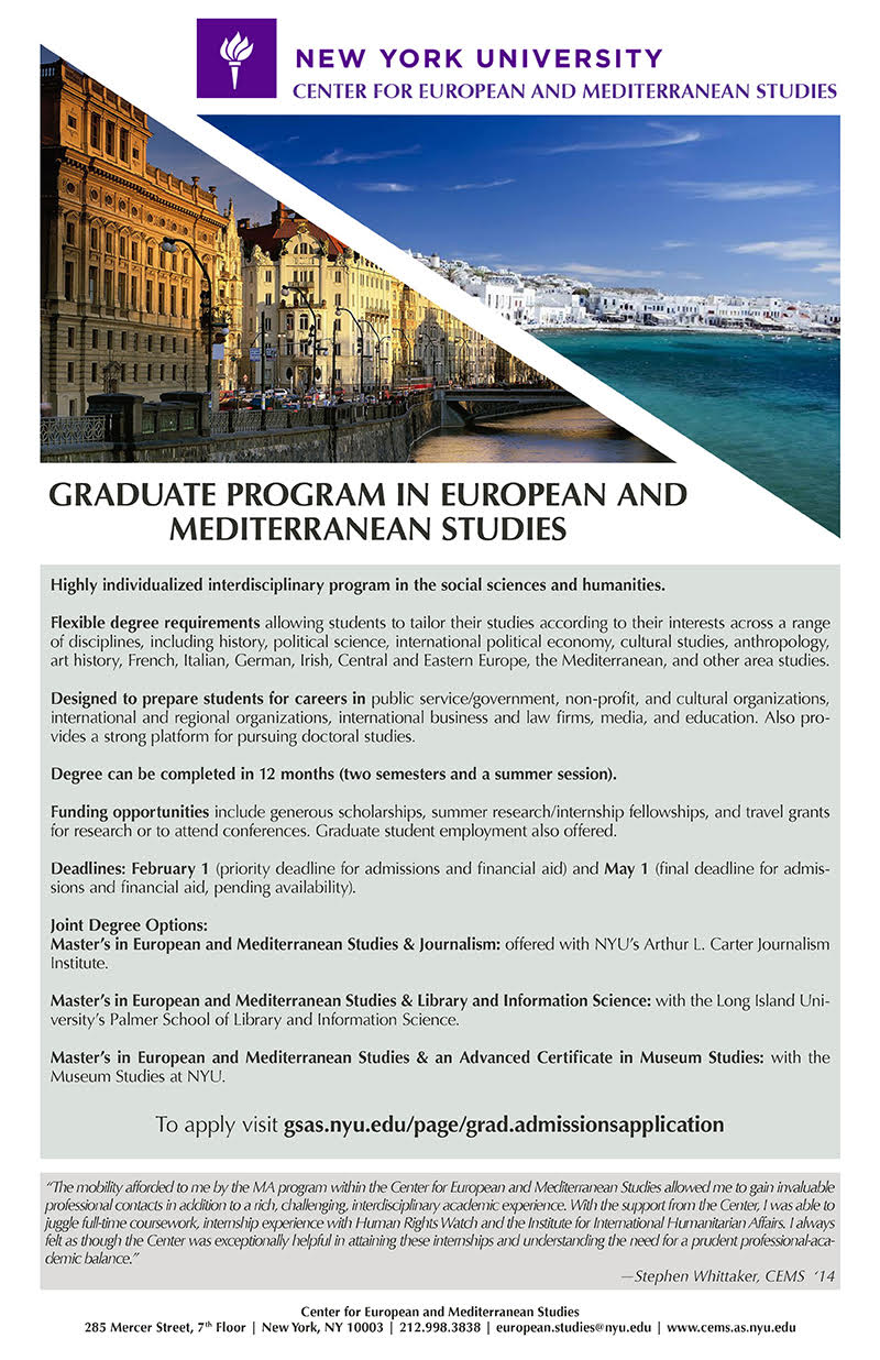 Student Opportunities - Classical Mediterranean And Middle East -  Macalester College