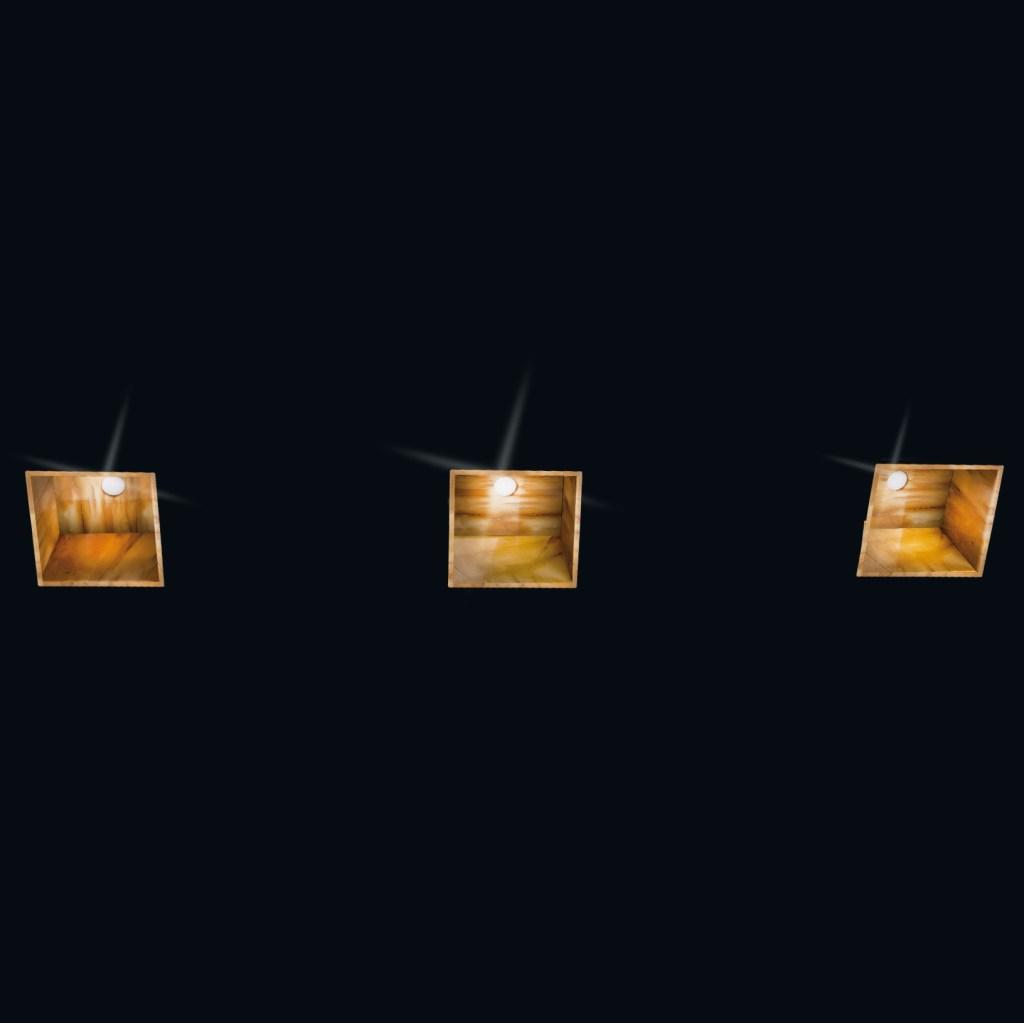 lampade led da incasso in marmo e materiali preziosi lusso e stile artigianato italiano