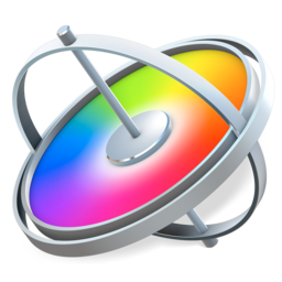 Apple Motion 5.3.2