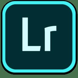 Adobe Lightroom 6.12