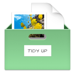 Tidy Up 5.0.2