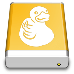 Mountain Duck 2.6.3