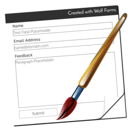 Wolf Forms 2.36