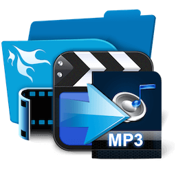 AnyMP4 MP3 Converter 8.2.8