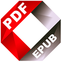 PDF to EPUB Converter 6.2.0