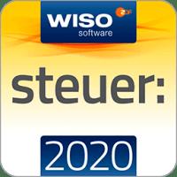 WISO steuer: 2020 10.01.1552