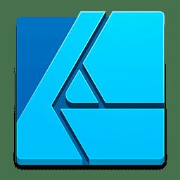 Affinity Designer 1.8.1