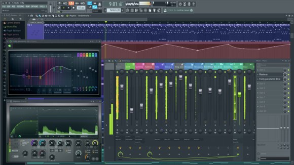 Image Line FL Studio Producer Edition mac