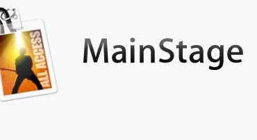 Apple MainStage